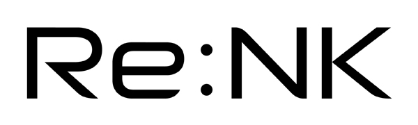 logo, Re:NK, korean, skincare
