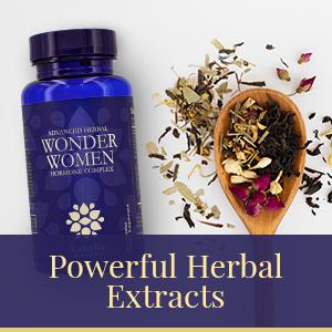 Powerful Herbal