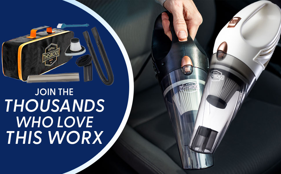 Join the Thousands Who Love ThisWorx