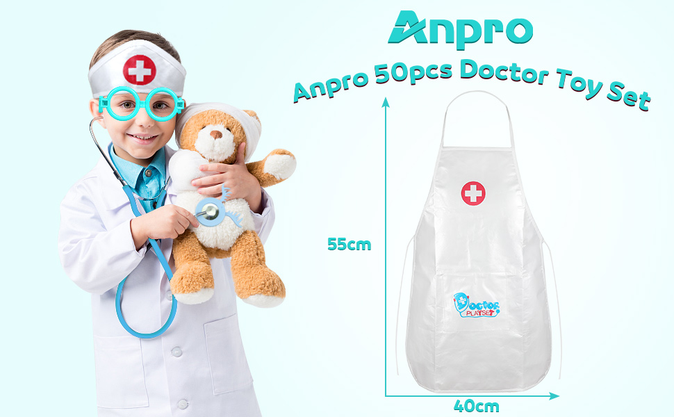 Doctor Role Playing Set