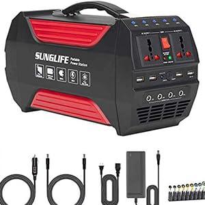 SUNGLIFE Portable Power Generator