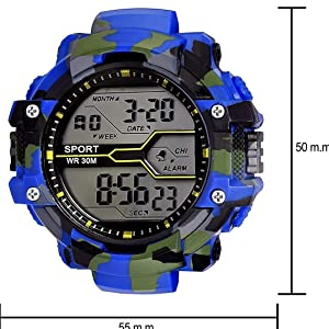 Boys Digital Watches