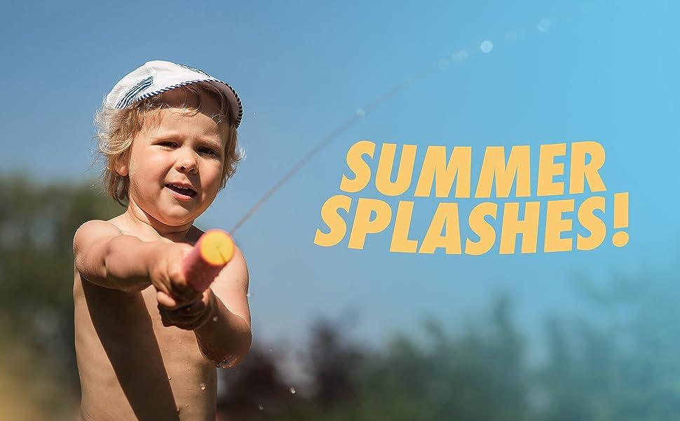 summer splashes gun