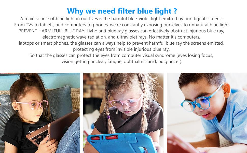 kids blue light blocking glasses girls,kid blue light blocking glasses