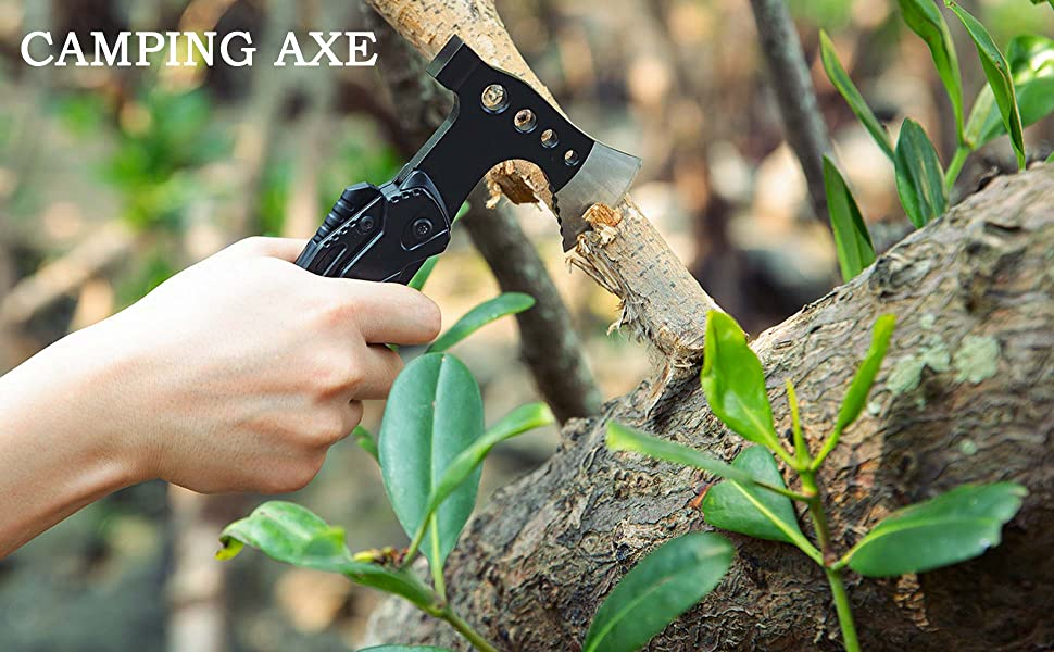 camping axe