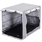 crate cover large dog crate kennel outdoor dog kennel