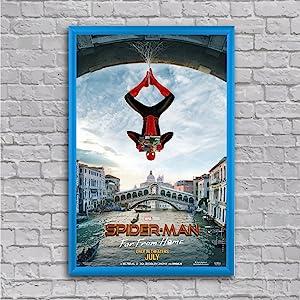 24x36 picture frame 24x36 poster frame Movie frames  Snap poster frames Movie poster frame