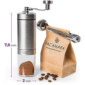 KSL Coffee grinder