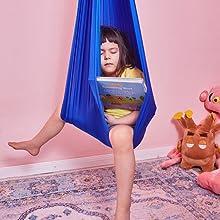 sensory swing indoor