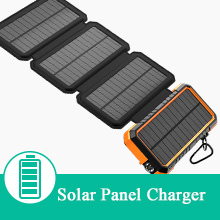 solar charger power bank usb c