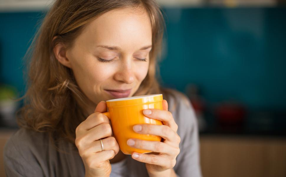 relax enjoy soothing refreshing cup tea nutritious herbal organic ingredients cleanse detox good