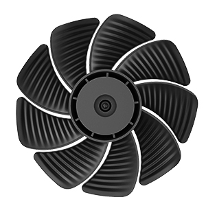gaming pc case with fans