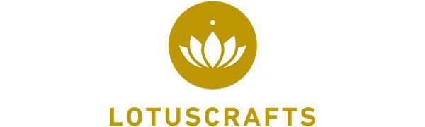 Lotuscrafts Logo
