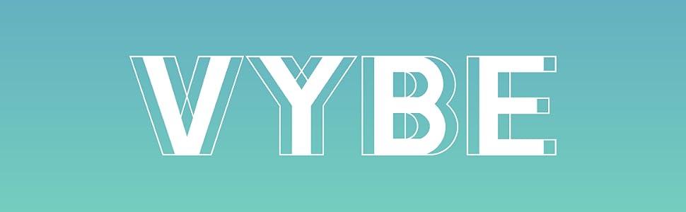 Vybe Logo
