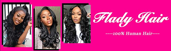 3 bundles body wave