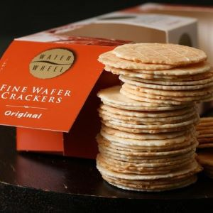 Australian Wafer Crackers