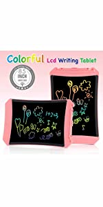 doodle board writing tablet