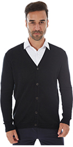 mens cardigan button up sweaters