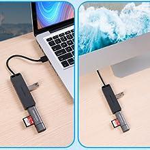 USB Hub For Laptop