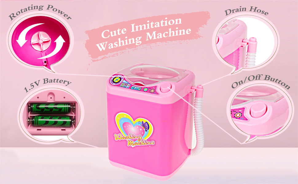mini washer