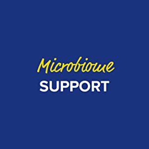Microbiome support