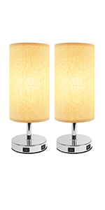 Touch Lamp 2 Pack