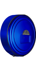 Color Matched MasterSeries Hard Tire Cover