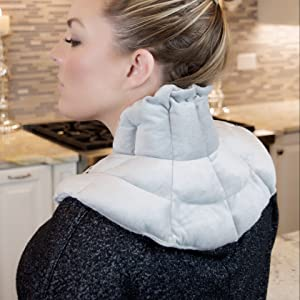 Neck and Shoulder Wrap