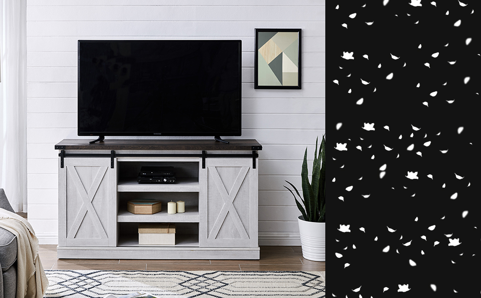"""TV Stand for TVs Up to 60"""""""