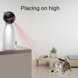desk laser toy