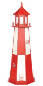 cape henry replica lighthouse