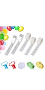 ballon strip