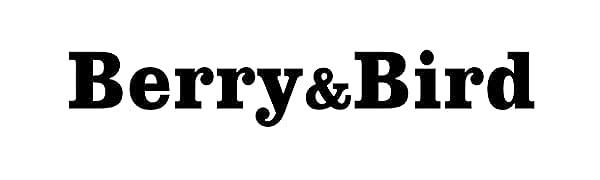 Berryamp;Bird