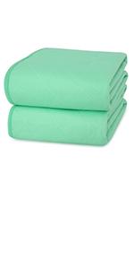 waterproof bed pads