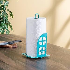 countertop paper towel holder, kitchen towel holders, kitchen roll holder, best paper towel holder