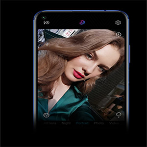 smatphone offerta del giorno,32MP AI Front Camera