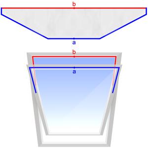 installation window sealing kit