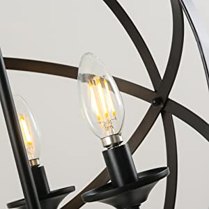 E12 bulb