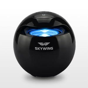 skywing bluetooth speaker