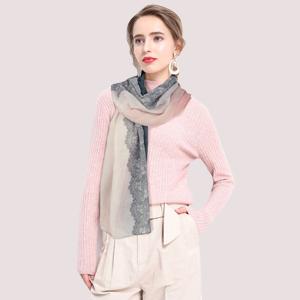 cotton shawl wrap