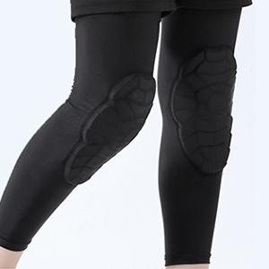 sports compression sleeves