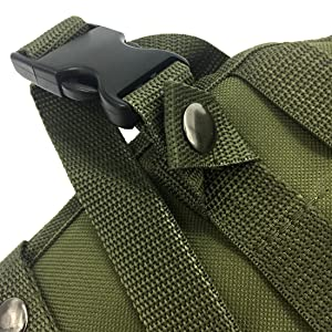 Silfrae Rifle Scabbard