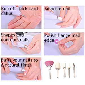 Electric Manicure