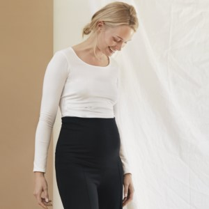 nursing top that is the perfect base