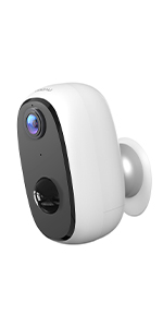 COOAU Security Camera