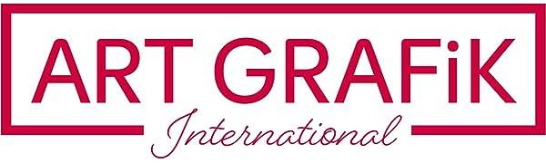 Logo Art Grafik