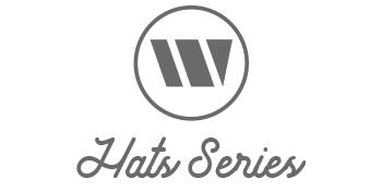 WUE hats logo