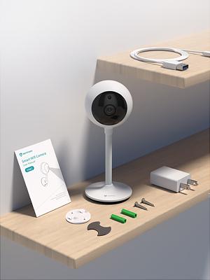 WiFi Home Indoor Camera