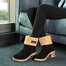 Hitmar swinter boots