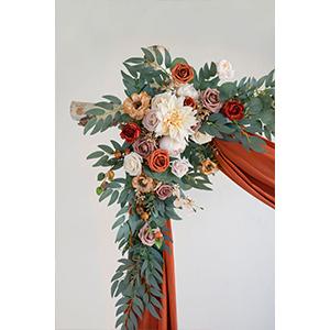 tieback flower